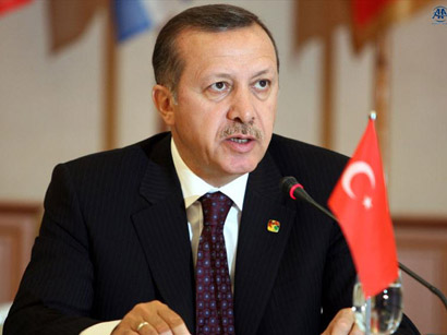 Accession to EU priority for Turkey – Erdogan