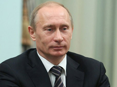 "Putin to visit Yerevan for events marking ""Armenian genocide"""