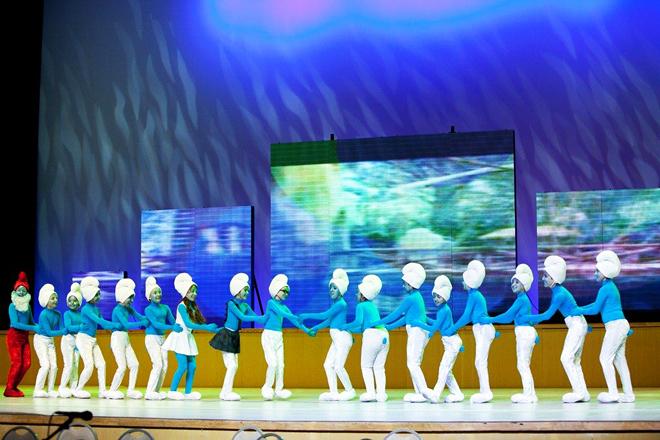 Фотографии Баку на Eurovision.tv (фото) - Gallery Image