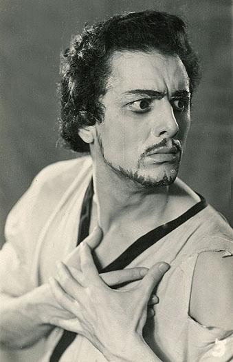 Афрасияб Бадалбейли-105: автор первого балета на мусульманском Востоке (фотосессия) - Gallery Image