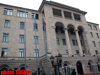 Azerbaijani Defense Ministry denies information of Armenian media about large loss of Azerbaijani side
