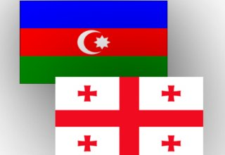 Georgia, Azerbaijan  united by energy and transport projects of international importance