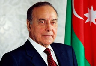 Azerbaijan marks 98th birthday anniversary of National Leader Heydar Aliyev