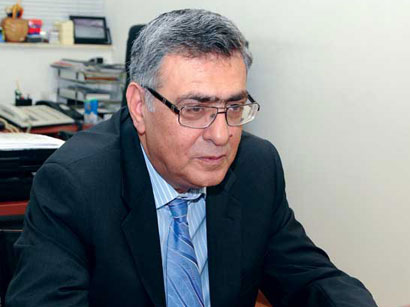 Azerbaijani committee vice-president: Organizing Committee for London Summer Olympic Games apologizes for mistake