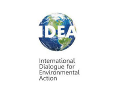 IDEA Campaign and 350.org start cooperation