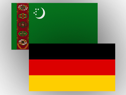Ashgabat, Berlin sign tax agreement
