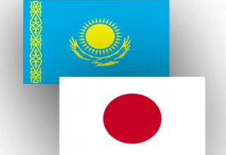 Japan interested in joint infrastructure projects with Kazakhstan