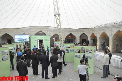 Объявлены итоги фотовыставки в поддержку заявки Азербайджана на проведение Олимпиады-2020 (ФОТО) - Gallery Image
