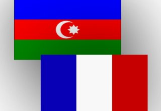 Azerbaijan's imports of French products declines