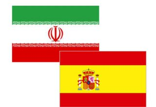 Iran's FM meets with Spanish counterpart