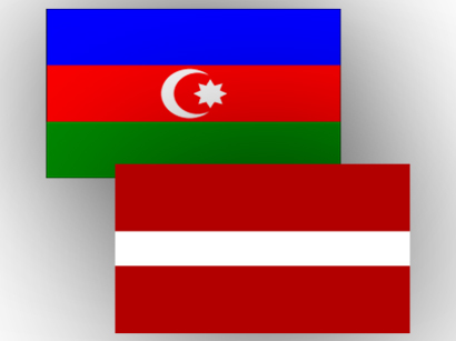 Azerbaijan, Latvia sign cooperation program in cultural field