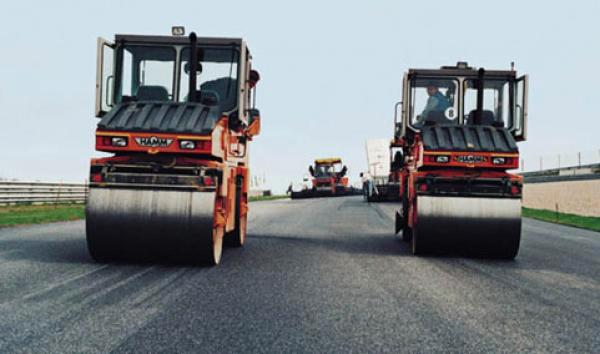 Российская компания инвестирует в дорожное строительство Туркменистана