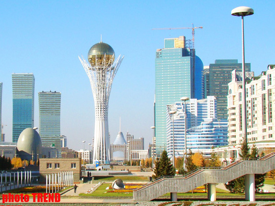 Kazakhstan could become IPO center in Central Asia