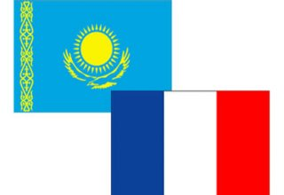Kazakhstan boosts imports of France-made goods in 2020