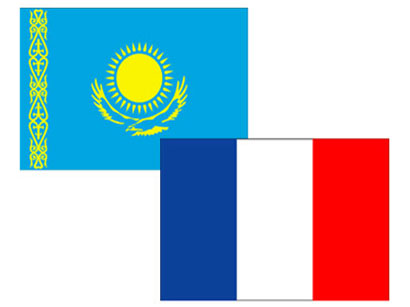 Kazakhstan's import of French-made goods surges