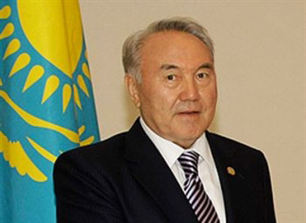Head of CEC and ambassadors to several countries appointed in Kazakhstan