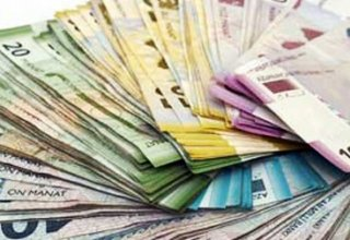 Azerbaijani currency rate as of March 17