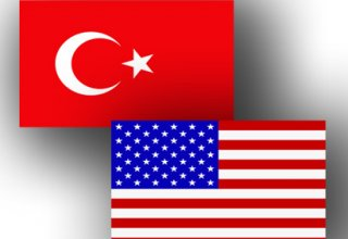 Turkey - US trade turnover drops