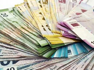 Exchange rate of Azerbaijani manat compared to world currencies on Dec. 20