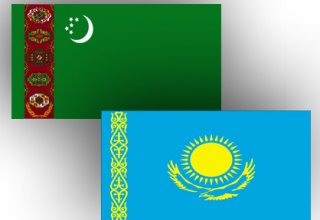Kazakhstan boosts trade with Turkmenistan despite COVID-19