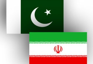 Activities of trade markets between Iran, Pakistan to contribute to trade –Deputy Minister