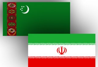 Turkmenistan, Iran open border crossing in test mode