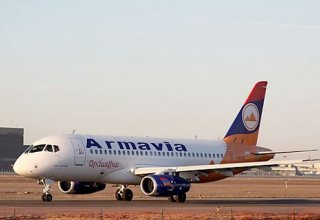 Expert: State is to blame for Armavia's bankruptcy