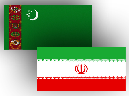 Turkmenistan, Iran hold business talks