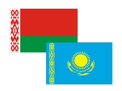 Kazakhstan, Belarus to make changes to cooperation agreement