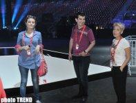 """Azərbaycanda """"Eurovision 2012""""-nin şərhçiləri müəyyən edilib (FOTO) - Gallery Thumbnail"""