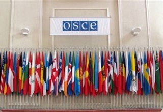 New president of OSCE Parliamentary Assembly elected in Baku