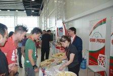 "Участники ""Евровидения"" в восторге от сладостей ""Чудо- печки"" (ФОТО) - Gallery Thumbnail"