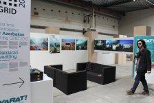 Азербайджан впервые представлен на Международном фото-биеннале GRİD- 2012  (ФОТО) - Gallery Thumbnail