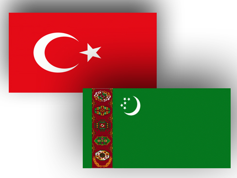 Turkmenistan, Turkey intend to discuss regional projects at high level