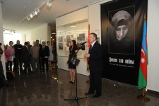 """""""Долгое эхо войны"""" глазами азербайджанских фотографов (фотосессия) - Gallery Thumbnail"""