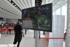 Audience can communicate with Eurovision-2012 participants through video conference (PHOTO) - Gallery Thumbnail