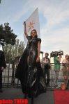 """Грандиозная церемония открытия """"Евровидения 2012"""" в """"Евроклубе"""" - звезды на красной дорожке  (фотосессия) - Gallery Thumbnail"""