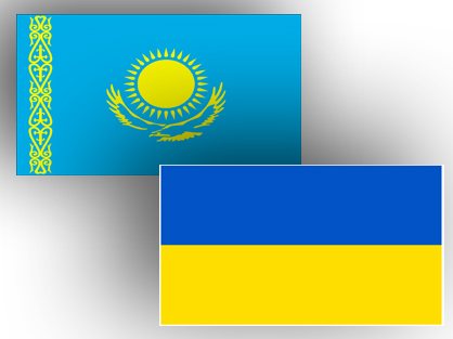 Kazakhstan's export to Ukraine down twofold amid COVID-19
