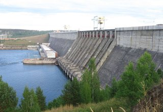 Hydroelectric power plants to be built in Turkey