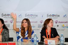 Eurovision 2012 Greek participant: So much suffering for sake of three-minute performance (PHOTO) - Gallery Thumbnail