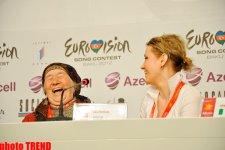 """Rusiyalı nənələr """"Eurovision""""un finalında hansı uğura imza atacaqlarını hələ bilmirlər (FOTO) - Gallery Thumbnail"""