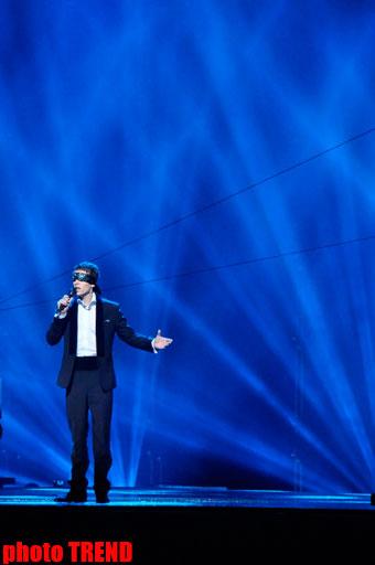 """Участники второго полуфинала """"Евровидения 2012"""" предстали в сценическом наряде (ФОТО) - Gallery Image"""