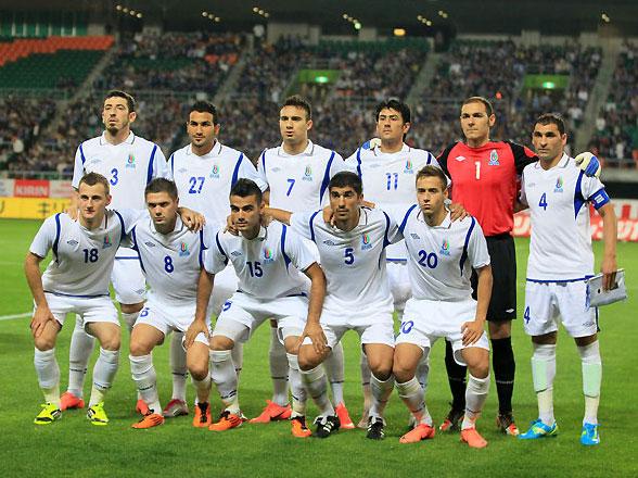 Azərbaycan millisinin oynayacağı stadion bəlli oldu