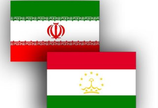 Tajikistan, Iran vow to expand mutually beneficial cooperation