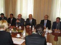 Азербайджан изучает международный опыт в сфере оказания социальных услуг (ФОТО) - Gallery Thumbnail