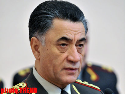 Minister: Crime situation in Azerbaijan is under complete control