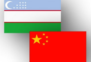 Uzbek-Chinese construction enterprise eyes increasing production