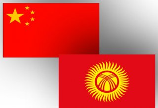 Kyrgyzstan, China discuss cooperation perspectives