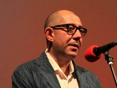 Картина Мурада Ибрагимбекова признана лучшей на Международном фестивале кино- и телепрограмм