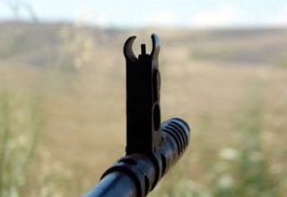 State Border Service: Armenian armed forces fire on vehicles in Azerbaijan's Gazakh district